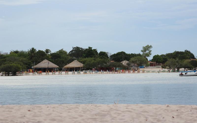 Brazil White Sand Beaches