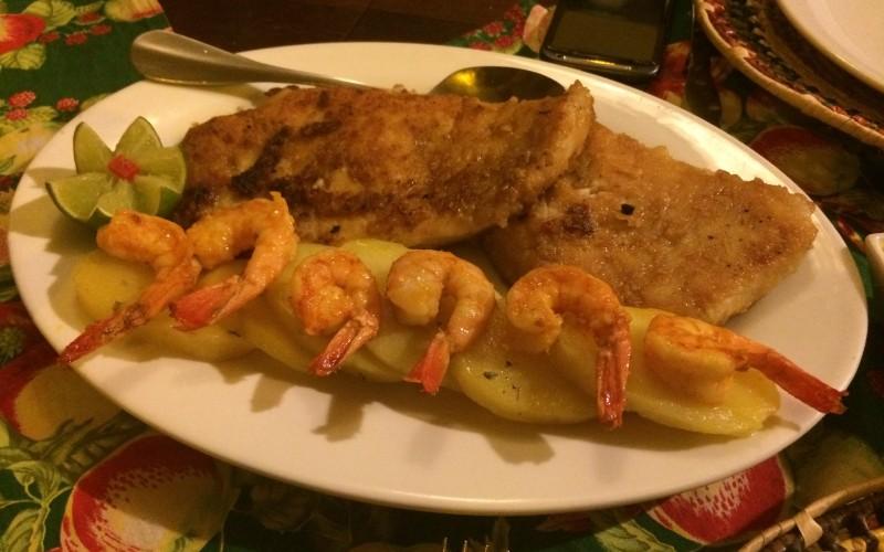 Piracema Restaurant Santarem Brazil