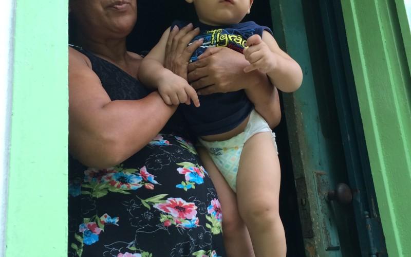 Belterra Rainforest Family