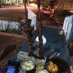 Delicious Churrascaria in Alter do Chao