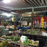 Neighborhood Market in Santarem