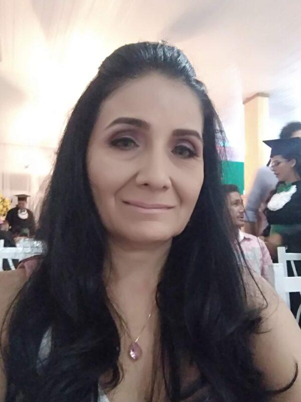 Regina Gimenez